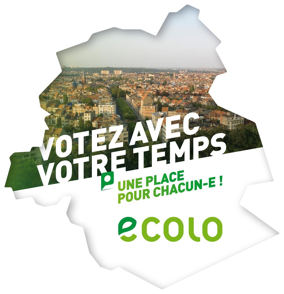 Campagne 2014 – Nos priorités pour Bruxelles