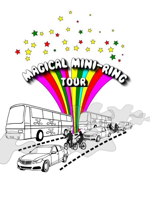 Magical Mini-Ring Tour