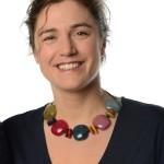 Zoé Genot, conseillère communale