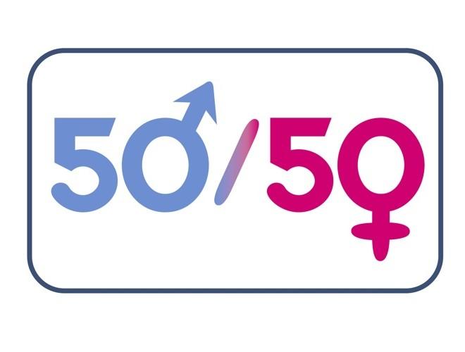 Plan parité Femmes/Hommes d'Ecolo