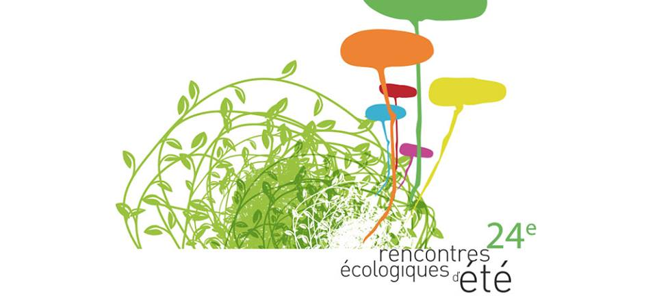Rencontre ecologique d'ete