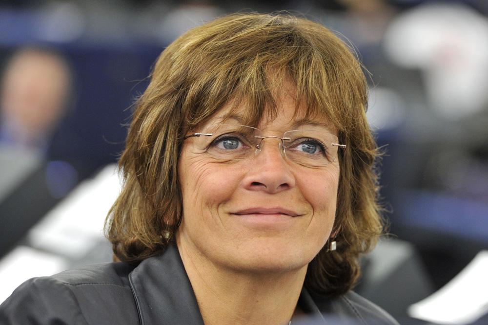 Isabelle Durant devient Secrétaire Générale adjointe de la CNUCED (Conférence des Nations Unies pour le Commerce et le Développement)