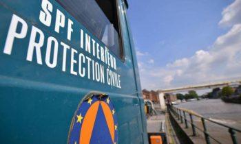 Réforme de la protection civile et conflit d'intérêt avec la Région bruxelloise: Ecolo-Groen réclame une réunion d'urgence de la commission de l'Intérieur avant le 6 septembre.