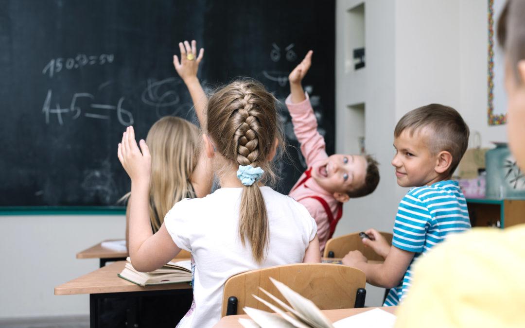 Qualité de l'air dans les écoles : Ecolo appelle le Gouvernement de la Fédération Wallonie-Bruxelles à enfin agir