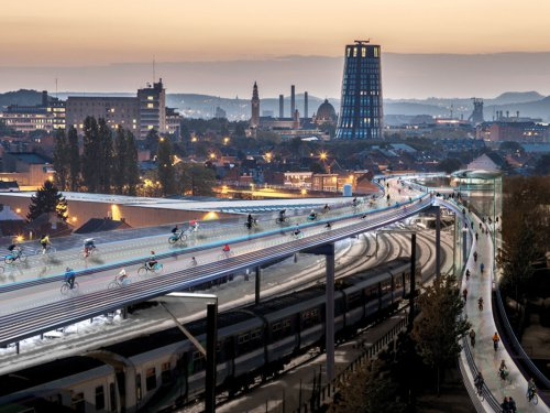 Ecolo propose le Pass MultiMobil