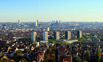 Edito du 01/12/2017 – L'avenir de Bruxelles mérite plus qu'un coup de com'