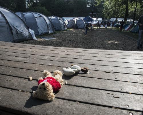 Visites domiciliaires : un projet de loi scandaleux qui vise à effrayer un formidable mouvement citoyen d'aide aux migrants
