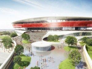 Stade national :  l'option de la rénovation du Roi Baudouin devient une évidence