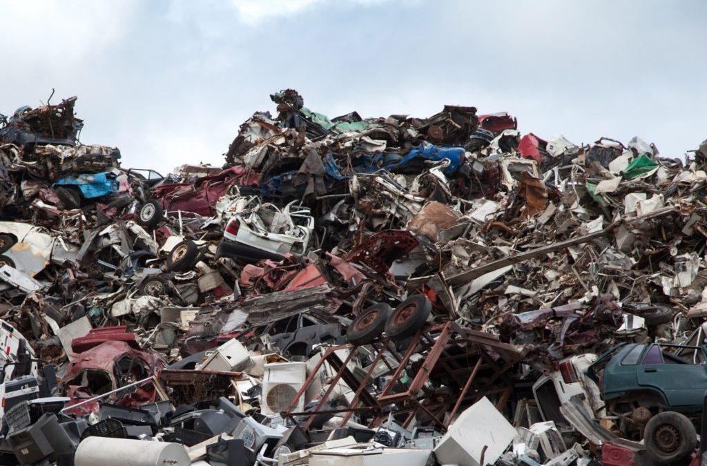 Economie circulaire : Ecolo veut encourager la réutilisation des pièces détachées des véhicules
