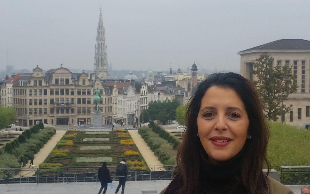 Bruxelles aux Bruxellois.e.s !