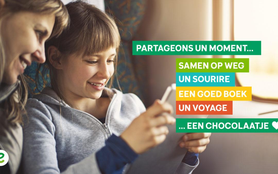 St Valentrain : le partage, l'avenir de la mobilité