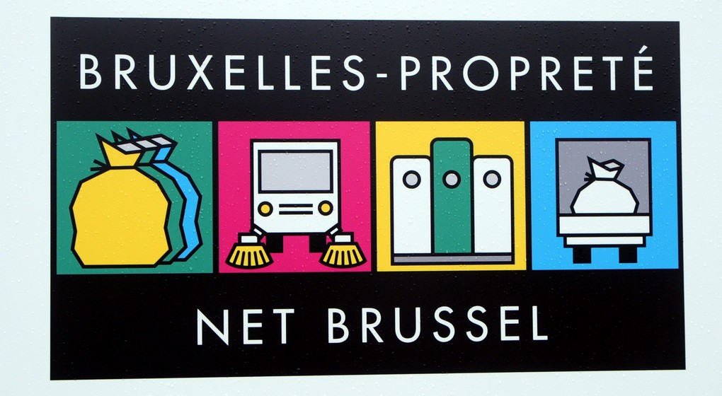 AIDES D'ÉTAT À BRUXELLES-PROPRETÉ : L'OPACITÉ SANCTIONNÉE