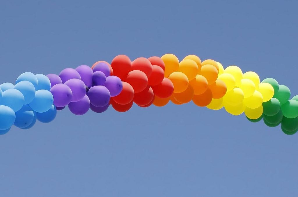 Belgian Pride : parce que le recul n'est pas une option
