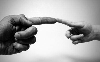 Ecolo défend le maintien des relations entre parents détenus et enfants