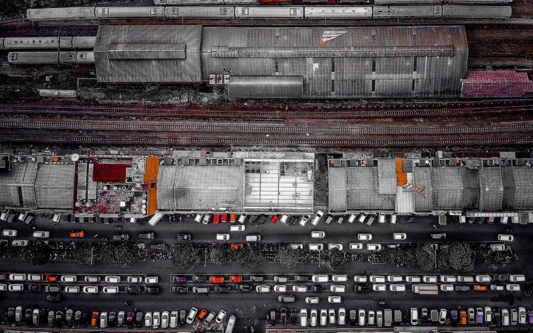 POLLUTION DE L'AIR: Un rapport accablant pour l'Europe et Bruxelles, une ambition indispensable