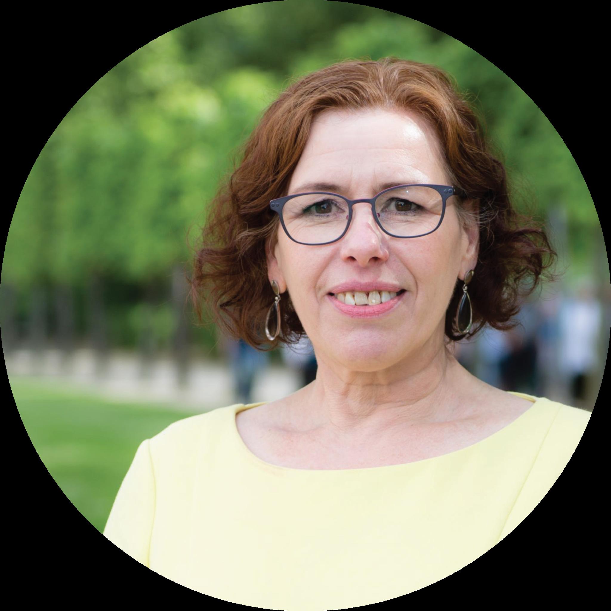 Katia Van den Broucke