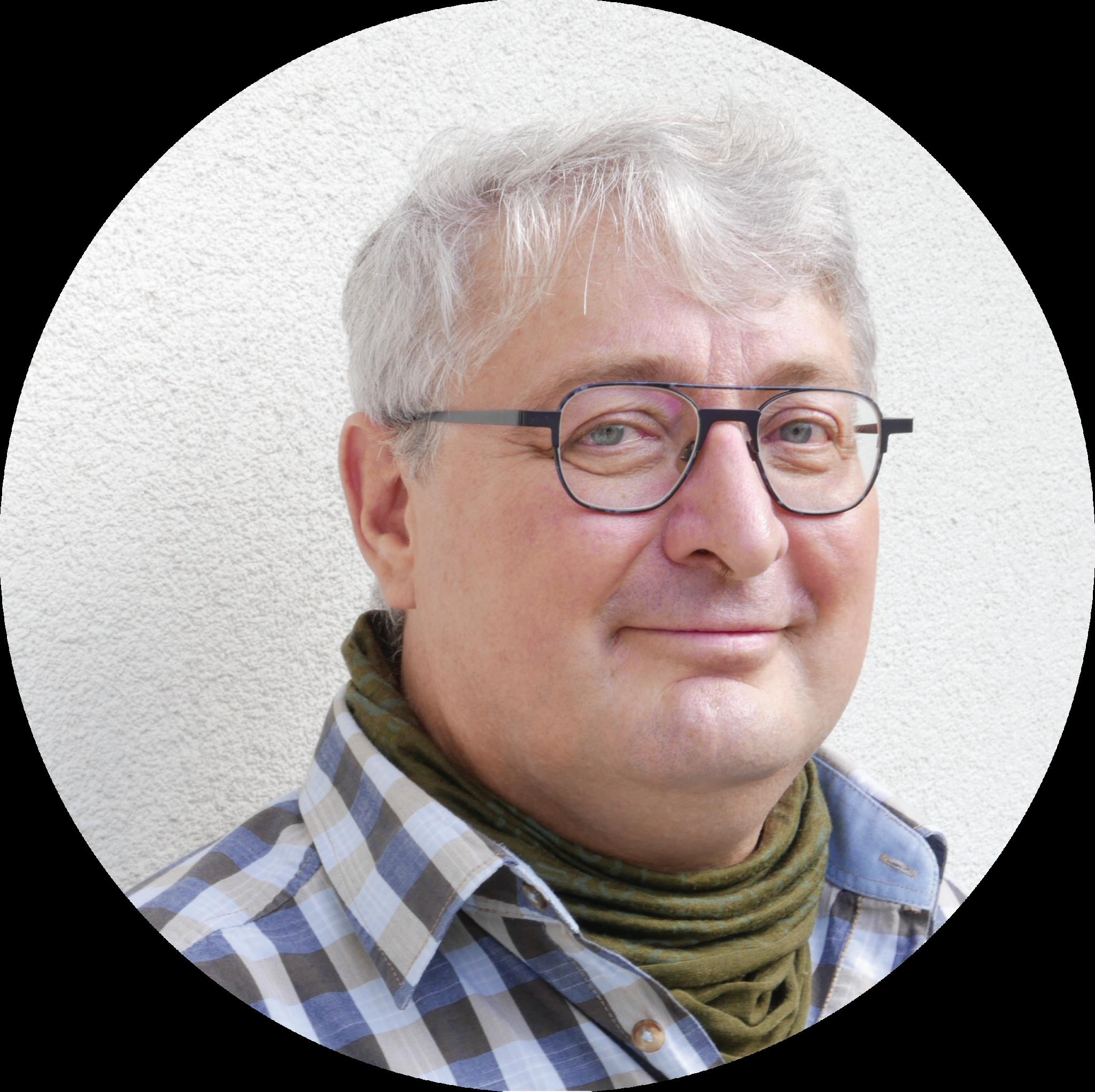 Robert De Lille