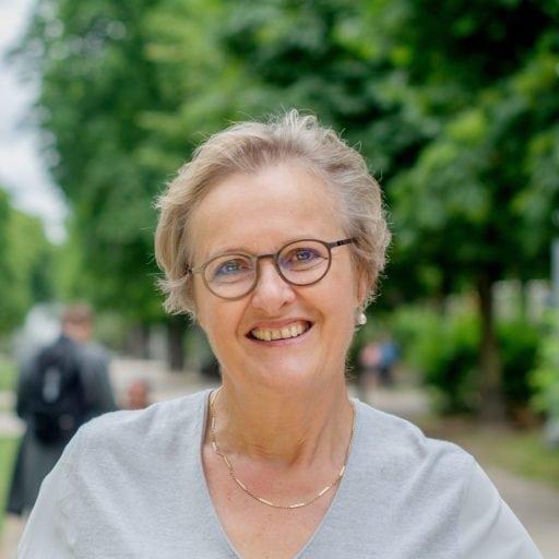 Gerda Postelmans