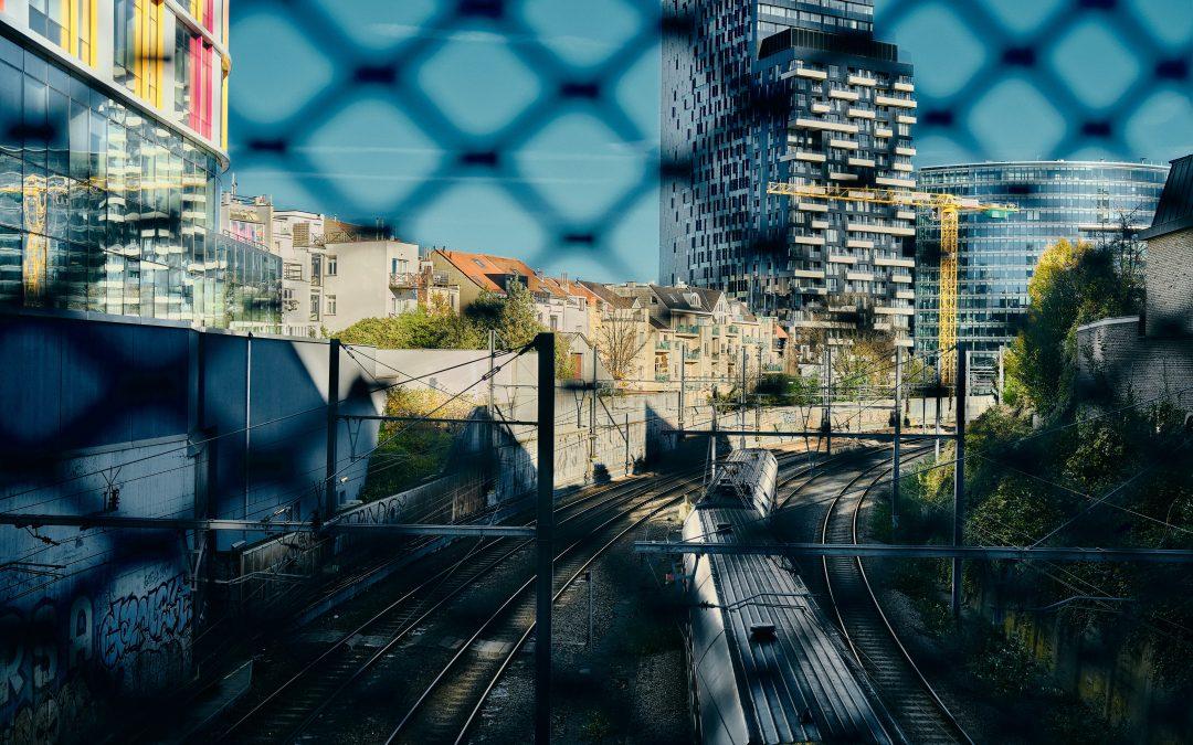 Le rail, cette colonne vertébrale de la mobilité belge